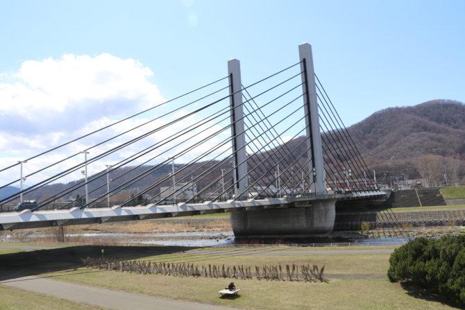 ミュンヘン大橋 | 札幌フィルムコミッション
